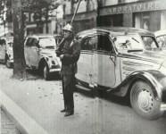 Beschlagnahmung von Taxis
