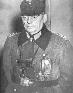 Oberst Constantin Meyer