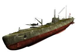 U-Boot I 19