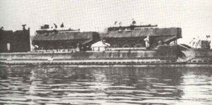 Japanisches U-Boot I-15