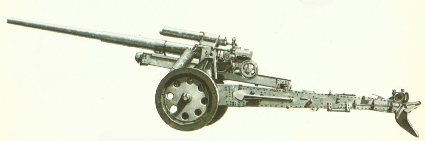 10,5-cm-Kanone 18