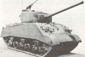 M4A2(76mm) Sherman