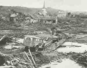 Tal der Ruhr 1945