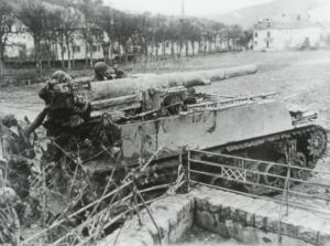M12 155-mm-Selbstfahrlafette
