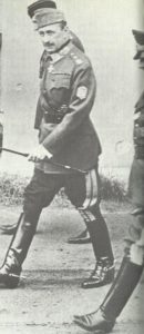 Marschall Mannerheim