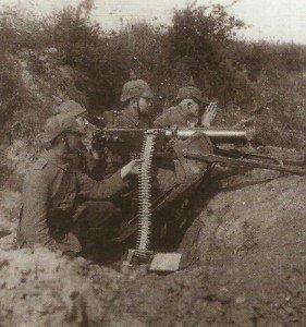 Maschinengewehr 08