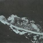 Kriegstagebuch 7. April 1945