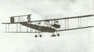 Zeppelin-Staaken R IV