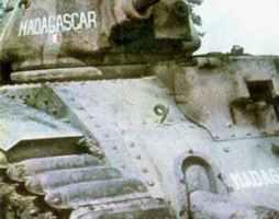 Französische Streitkräfte 1940
