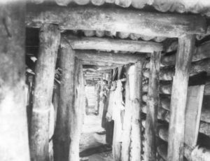 Tunnel Okinawa