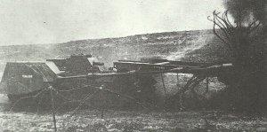 Minenräum-Panzer Baron IIIA