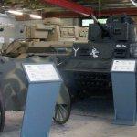 PzKpfw 38(t) Panzermuseum Munster
