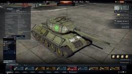 T-34/85E