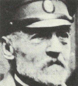 Großfürst Nikolai Nikolajewitsch.