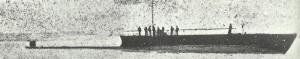 Unterseeboot Mariotte