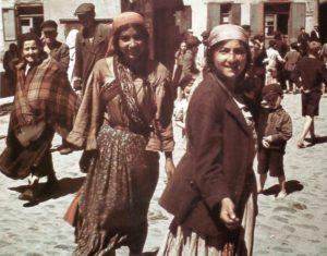 Sinti und Roma in Lublin