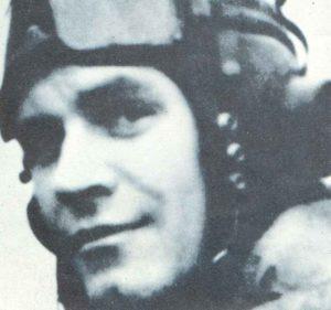 Squadron Leader (Major) 'Sailor' Malon