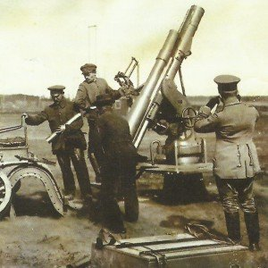 7,62-cm-Flugzeugabwehrkanone L/30