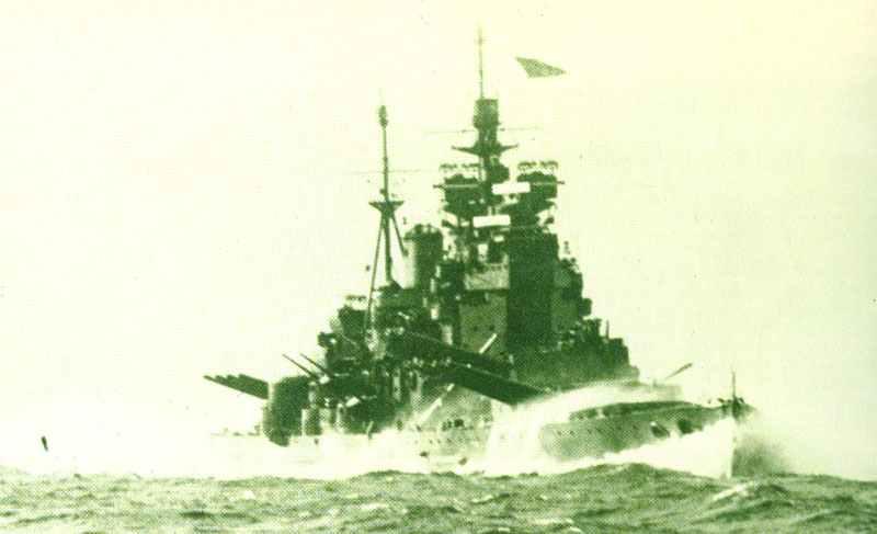 Schiff Kriegsspiele