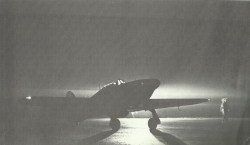 Hurricane im Nachteinsatz