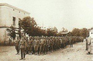 Russische Kriegsgefangene in Österreich-Ungarn