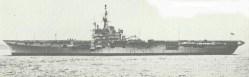 Indischer Flugzeugträger Vikrant