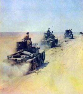M11/39 Panzer
