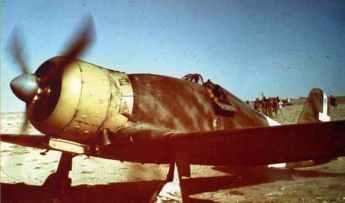 G 50 mit laufenden Motor.