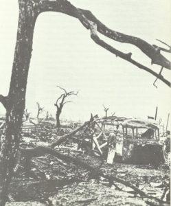US-Soldaten in Hiroshima