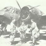 Blenheim I Bomber