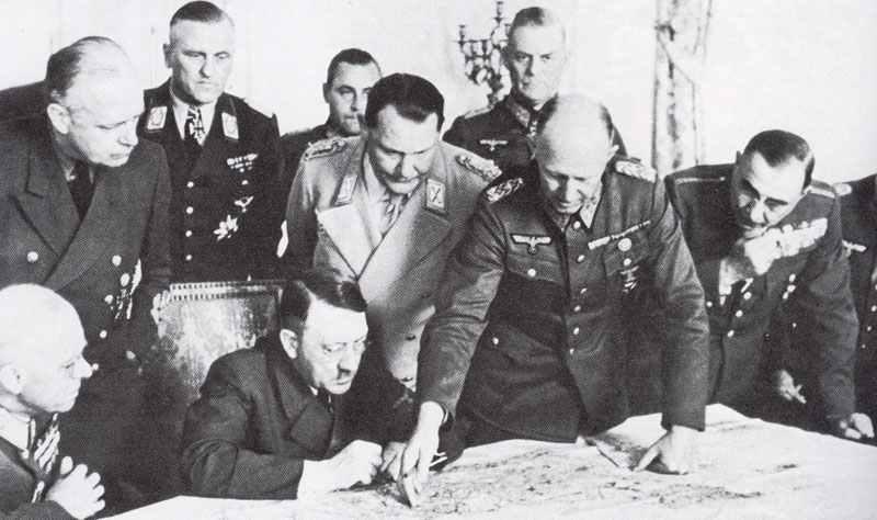Hitler am D-Day
