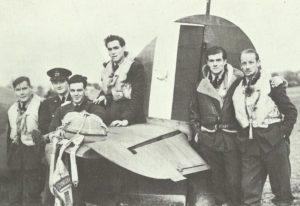 Pause für RAF-Piloten