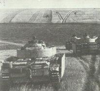 PzKpfw III Ausf. M mit Schürzen