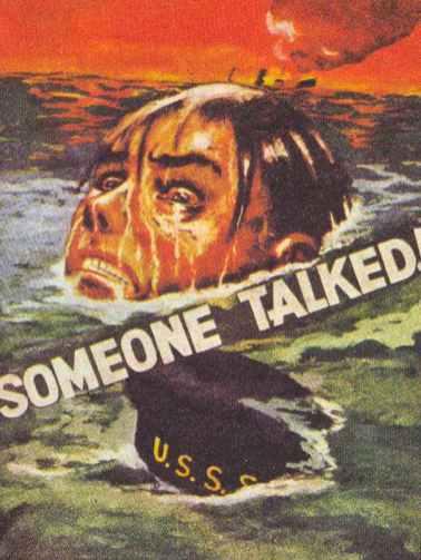Britisches Kriegs-Plakat