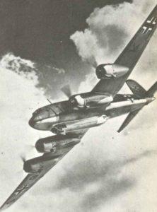 Focke-Wulf Fw200 Condor