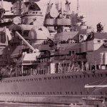 Admiral Hipper mit Arado Ar196