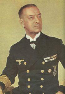 Admiral Raeder