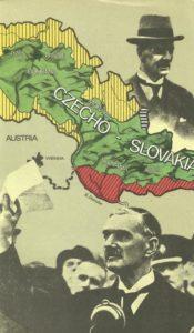 Fotomontage Münchener Abkommen