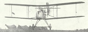 Airco de Havilland 2