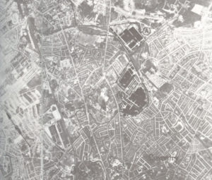 Zielbild-Luftaufnahme