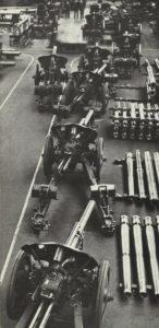 Geschützproduktion