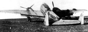 Me 210 V1