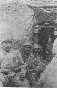 Türkische Mehmetcik