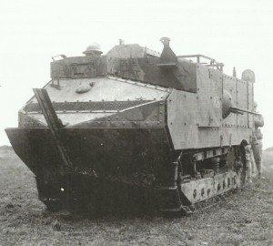 Schneider-Panzer