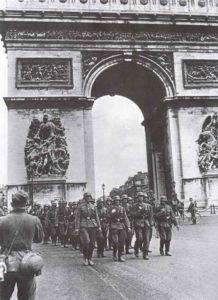 Kriegstagebuch 1940