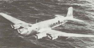 'Luftpirat' der Schlacht im Atlantik