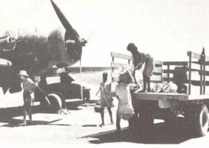 Vickers Wellesley Bomber
