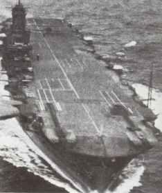 Flugzeugträger Ark Royal