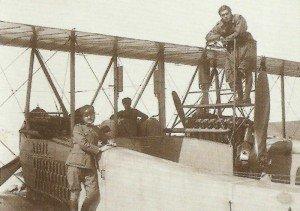 Caproni-Bomber