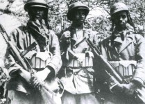 'Polizia dell Africa Italiana'
